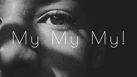 【JOKER】My My My!