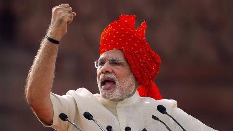 刚刚!印度欲改组联合国成为常任理事国!五常空前团结一票否决