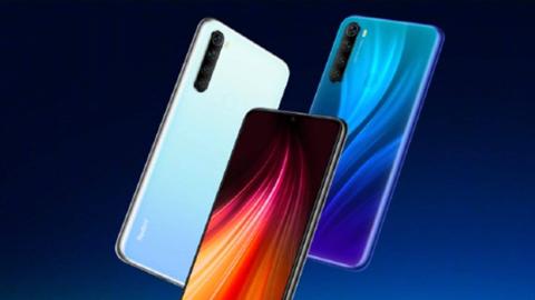 首发6400万四摄!Redmi Note 8系列发布:最低999元起