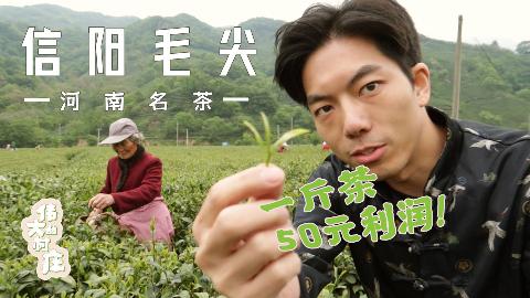 伟大的村庄:没有 大师 的茶哪怕顶级也卖不上价!