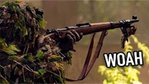 狙击手kickingMustang—98k机瞄吃鸡
