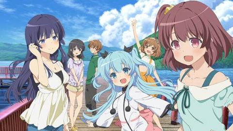 【OVA】天体的秩序 第17话 另一个愿望