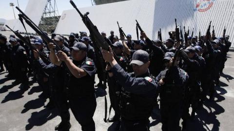 13万军队对抗10万毒贩!武器比军队还先进,墨西哥毒贩有多猖狂?