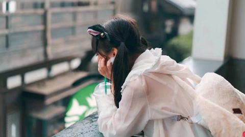 「184的翻唱」划水唱《小尘埃》 (Cover:陈绮贞)