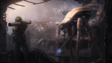 【达奇】从开战到战败  仅仅用了七个小时  人类的赞歌就是勇气的赞歌—《半条命》系列详解 第4期