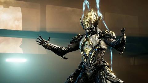 Warframe   Wukong Prime预告