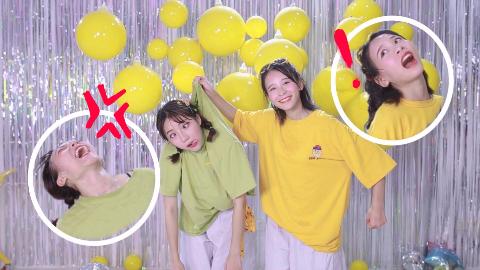 【龙傲娇x摸凹猫】沙雕舞!☆ayumi魔术表演时间☆争做沙雕美少女~【龙猫组】