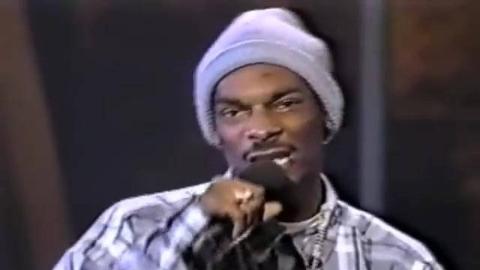 狗爷Snoop Dogg、Dr. Dre带你感受什么才是真正的说唱