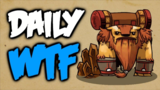 Dota 2 Daily WTF - You ll never know if you don t
