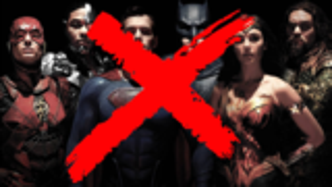 DC电影宇宙会完蛋吗?/做DC粉真累!