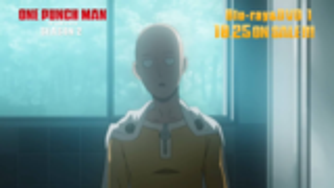 《一拳超人》新作OVA10月25