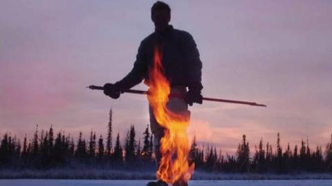 HBO纪录片《冰上火》1080P 2019