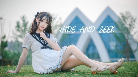 【总裁菲】Hide and Seek ◕ᴗ◕✿ 终于找到你了