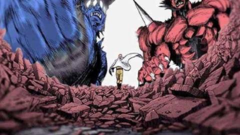 一拳超人第二季8话:动漫版都删减了哪些漫画中的精彩剧情?