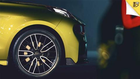 领克03+ 高尔夫GTI 君威GS 谁才是25万最强性能车