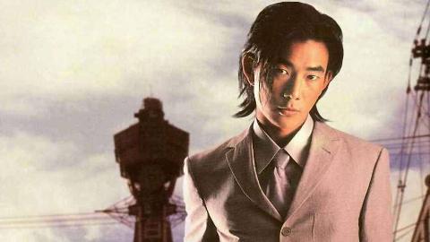 1998华语乐坛巅峰之路,经典扎堆!群仙打架
