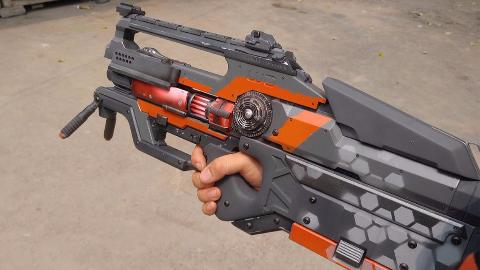 L-STAR  here!自制APEX电浆武器