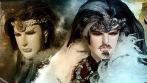 金光布袋戏:苗疆皇室武戏和人物出场诗号