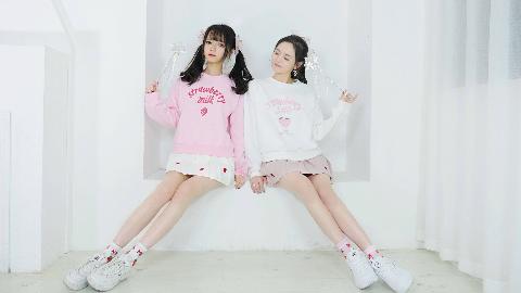 【阿呆 x vivi】Twice-Yes or Yes 小孩子才做选择题
