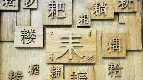 仓颉造字为何鬼神皆哭,因为汉字有一种特殊能力!