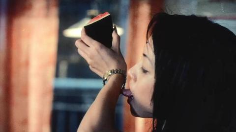 香港犯罪惊悚电影,吴倩莲展现神演技,内容太真实看的人头皮发麻
