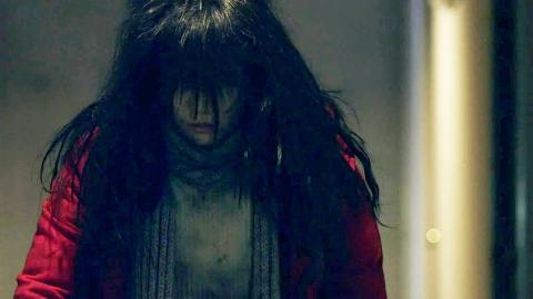 女孩长期遭同学欺负,被折磨变成了一个怪物,疯狂报复欺负她的人