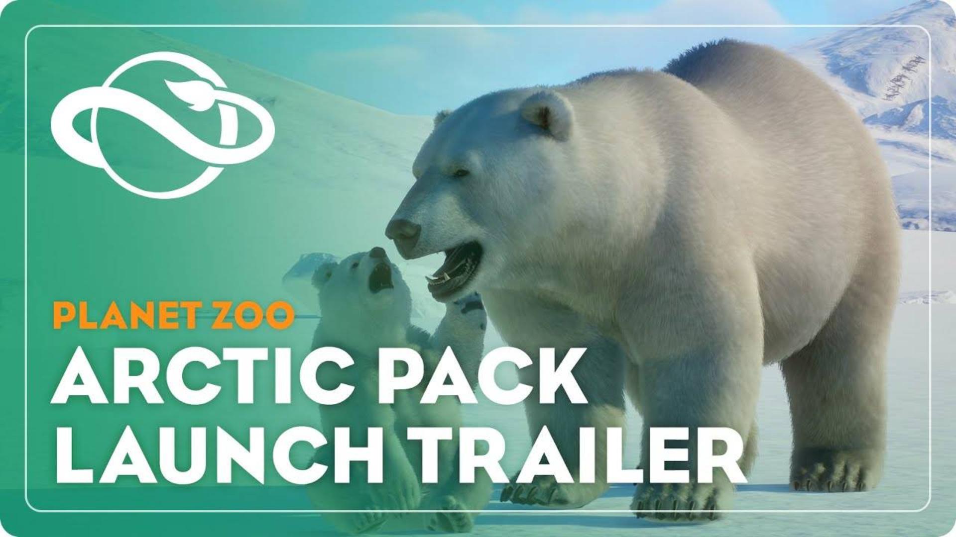 动物园之星 北极DLC发售预告