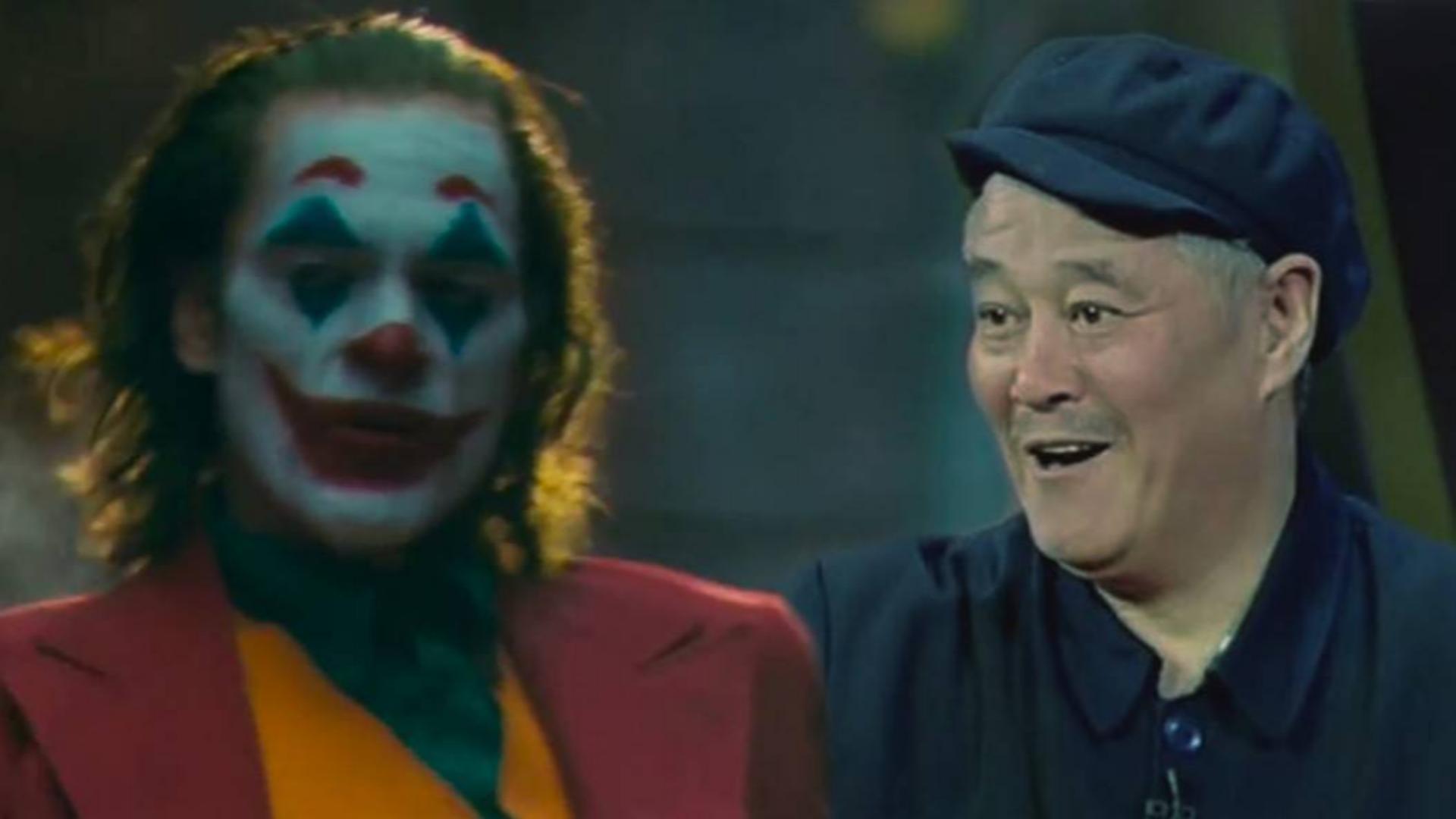 #赵本山劝导小丑#:你不活干啥啊?你得支棱起来!
