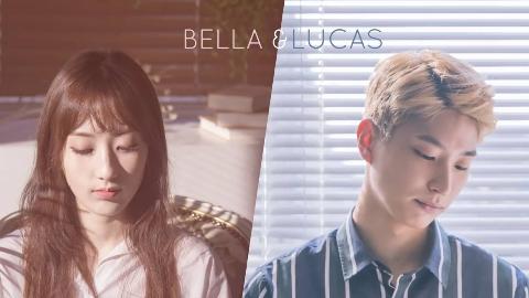 【冒险岛·BGM】Maplestory 原声音乐四手联弹 Bella & Lucas演奏