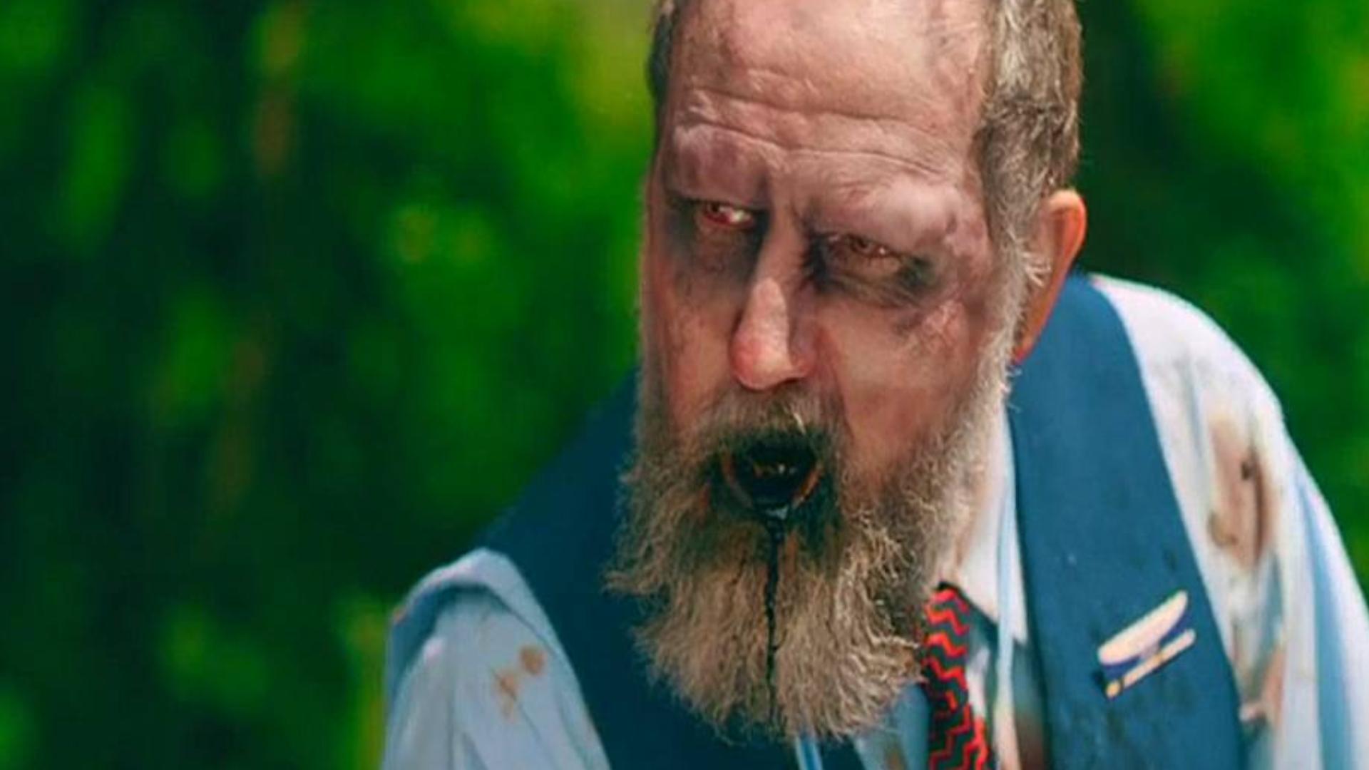 【一色】:新丧尸短剧《僵尸逃生船》,丧尸危机来袭,四个活宝的末世逃生之路