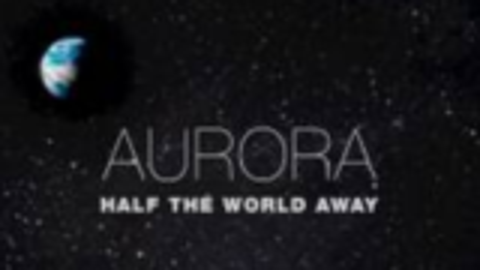 Half The World Away-AURORA (奥罗拉艾克尼斯)FLAC无损{单曲】}