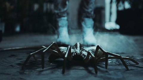 最新《异形:样本》:殖民星温室里的战斗,异形抱脸虫标本复苏,被困女子能否逃出生天?