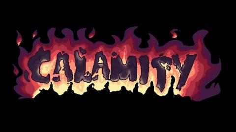 灾厄Mod - Raw, Unfiltered Calamity (SNES Arr.)