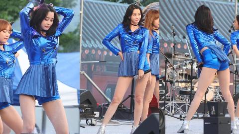 【权娜拉】170521(Hellovenus) - 난예술이야(나라)_성주 생명문화축제