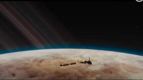科幻短片《异形》系列40周年 《异形》01密闭【中字】