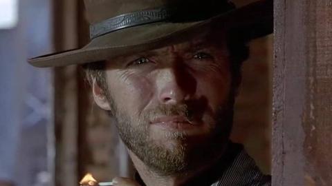 3首经典牛仔口哨音乐,看个电影还要吹口哨,网友:快憋不住了!