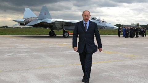 苏57多项性能优于歼20!俄专家表示,中国有望大批量进口!