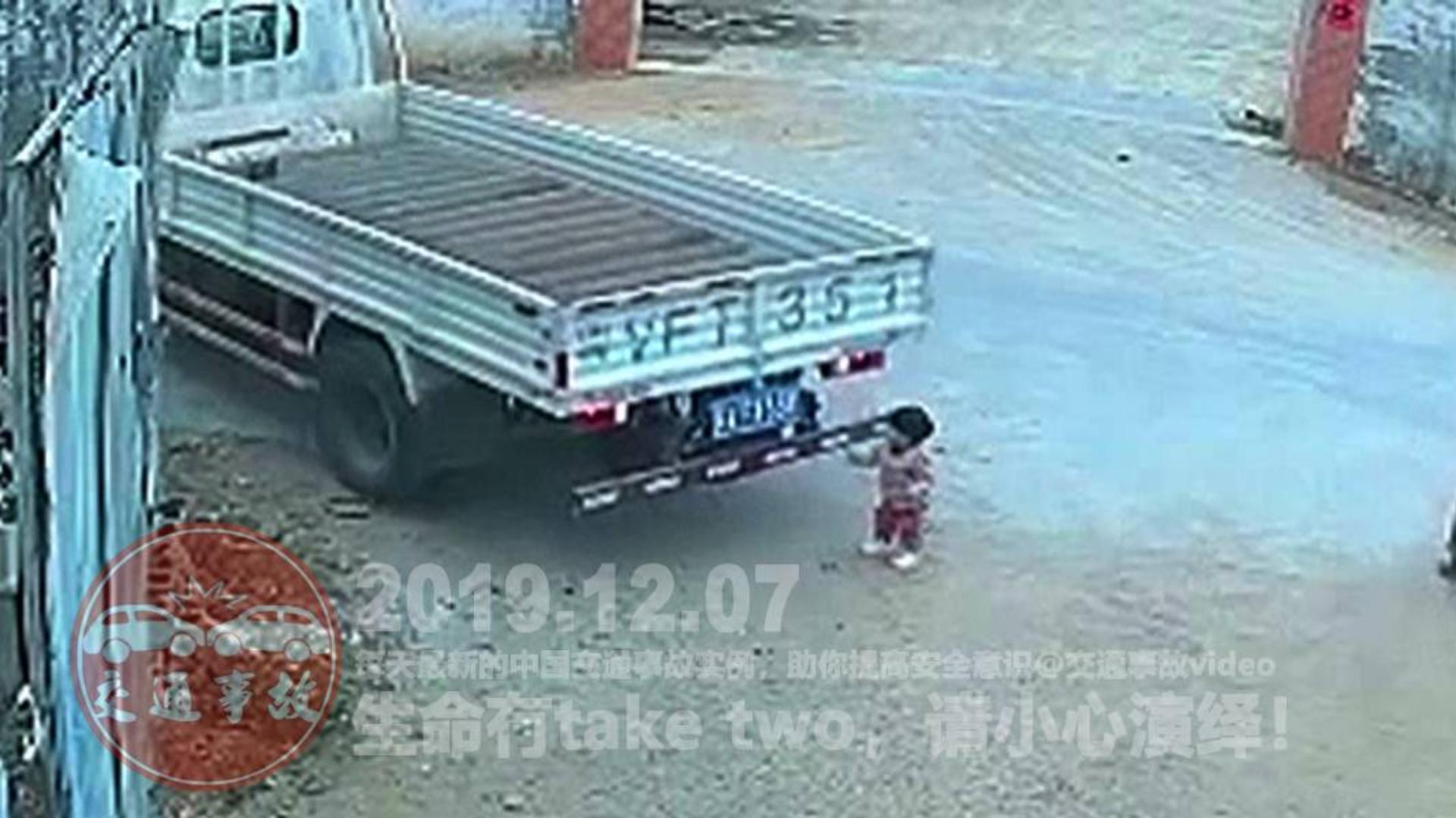中国交通事故20191207:每天最新的车祸实例,助你提高安全意识