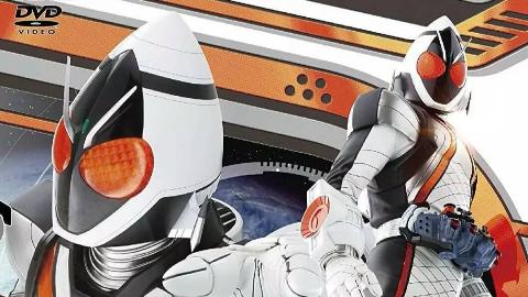 【平成骑士OP系列】《假面骑士Fourze》OP主题曲《Switch On!》