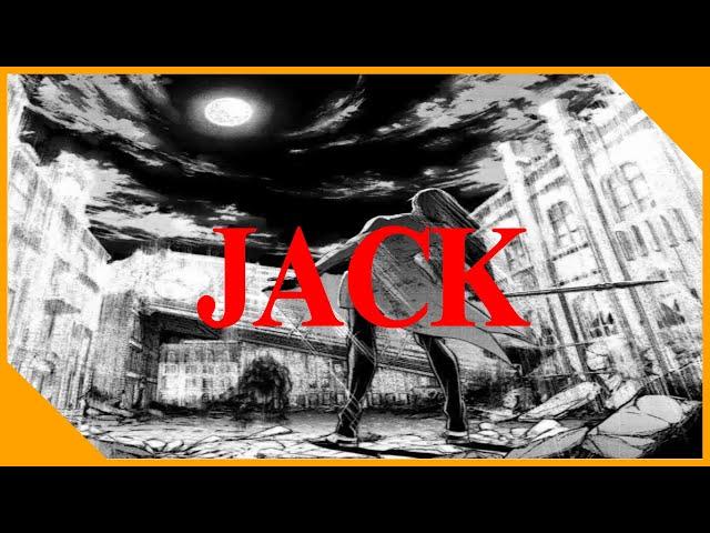終末的女武神: 倫敦善惡之戰|傑克vs赫拉克勒斯