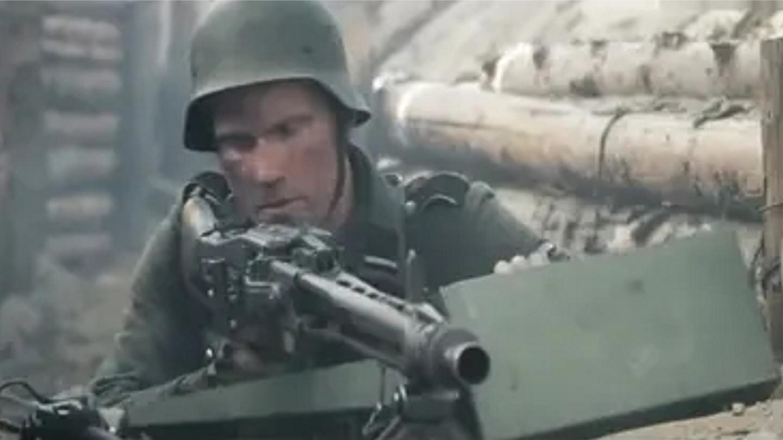 电影: 迄今为止我看过最真实的战争片, 这才叫战场, 这才叫真实