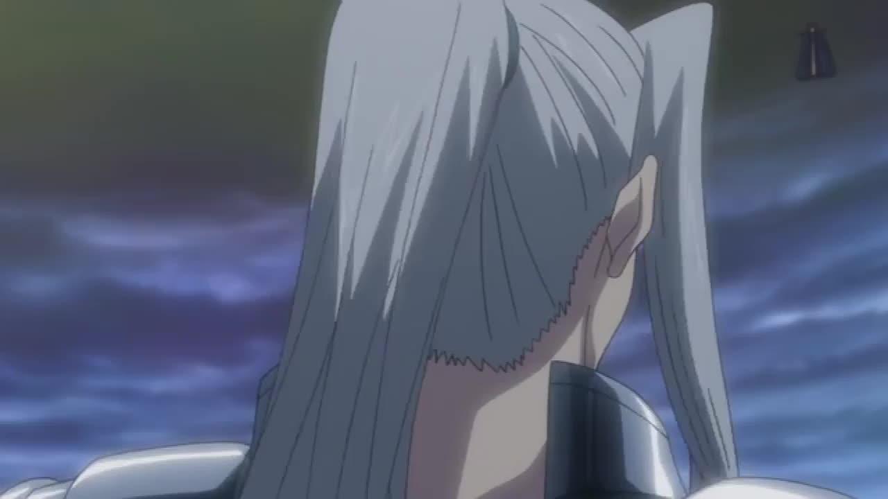 圣斗士: 这届雅典娜才叫女神, 力战冥王, 独抗死睡双神, 扭转乾坤