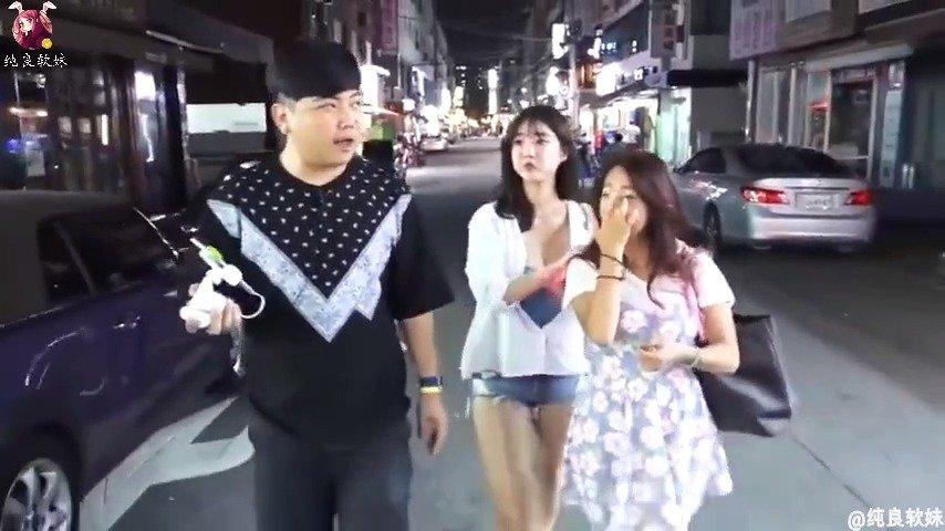 韩国女生vlog,这波什么水平