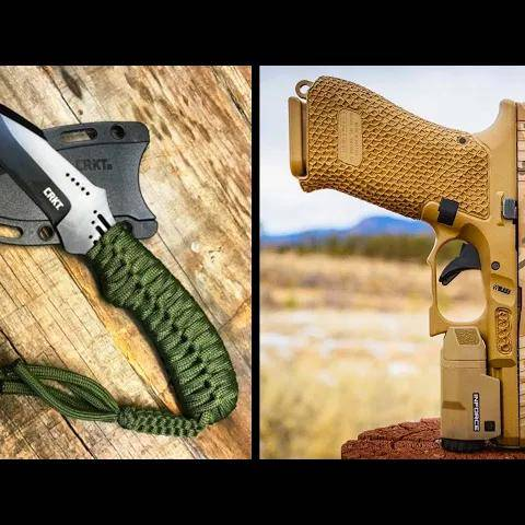 top 5 self defense gadgets that will protect you at all times