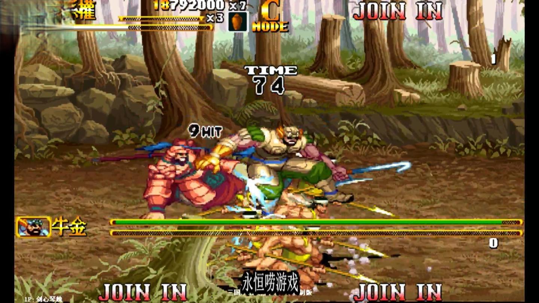 永恒唠游戏: 三国战纪群雄争霸, 孙权打出了无限连, 谁来秒谁