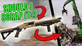 is this the worst airsoft gun i ve reviewed?