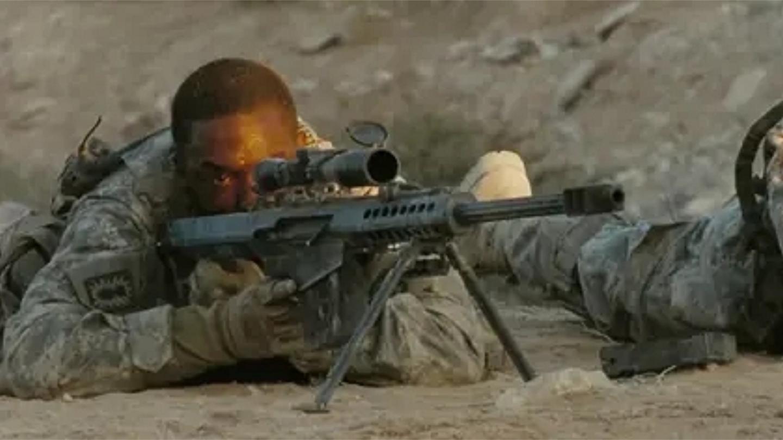 拆弹: 美国经典战争猛片, 至今看了不下十遍, 毫不拖沓震撼至极