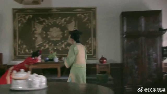 步步惊心 刘诗诗 吴奇隆