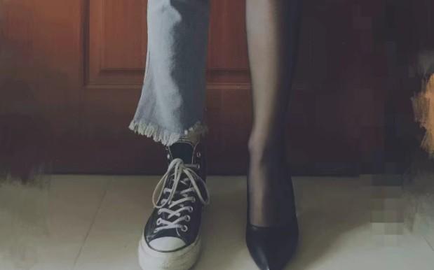 【JSTW】高跟热舞