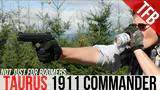 not just for boomers - taurus 1911 commander